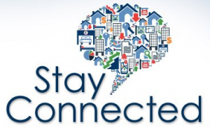 Stay connected to your EdTech Community