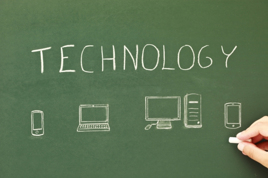 Technology in Schools Offers Potential Not Promise
