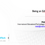 Protected: Being an EdTech Leader – 2017 21st Century Learning Conference Hong Kong