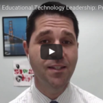 The Tenets of Educational Technology Leadership: PROFESSIONAL LEARNER