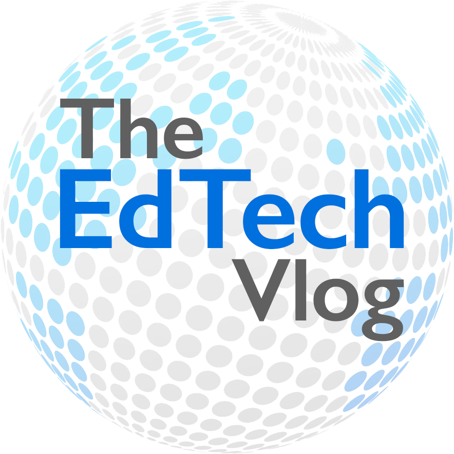 The EdTech Vlog with Matt Harris, Ed.D.
