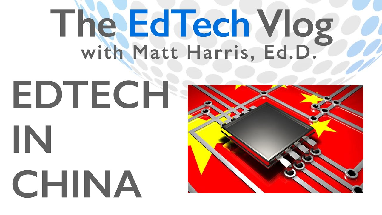 EdTech in China