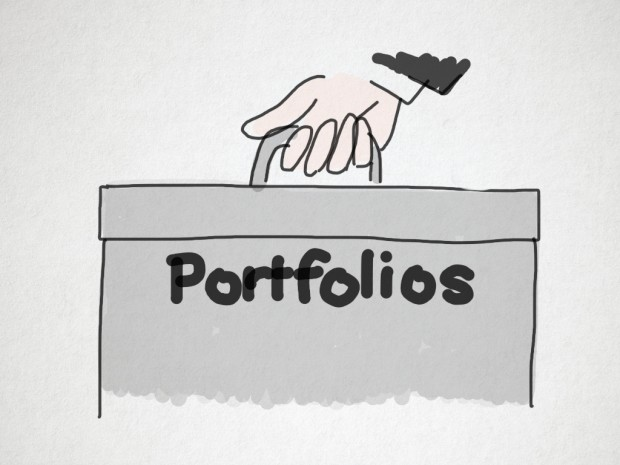5 Key Elements of an EdTech Portfolio for Educators - The International EdTech Blog with Matt Harris Ed.D.
