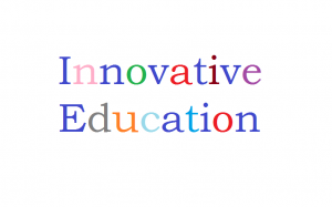 EdTech Innovative Education