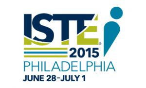 ISTE Conference 2015 Philadephia PA