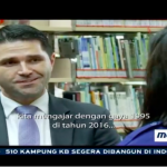AnakAnakDigital (Kids and Technology) on MetroTV News Indonesia