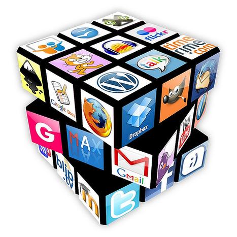 Digital Citizenship Integration Across the Whole School