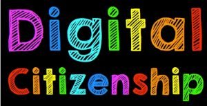 Digital Citizenship Across the Whole School