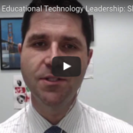 The Tenets of Educational Technology Leadership: SHARING