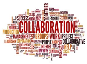 Incentivize Collaboration to Improve Teacher Performance