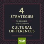 Culture Difference and My Leadership Style – ASCD In-Service
