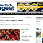 The Tenets of Educational Technology Leadership: Introduction - EdTech Digest