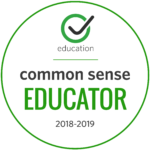 Common Sense Educator Digital Citizenship 2018-19