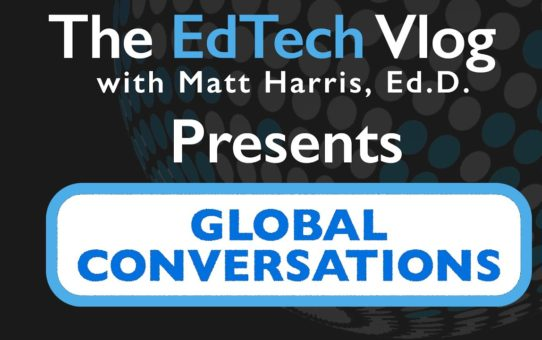 Global Conversations – An Introduction