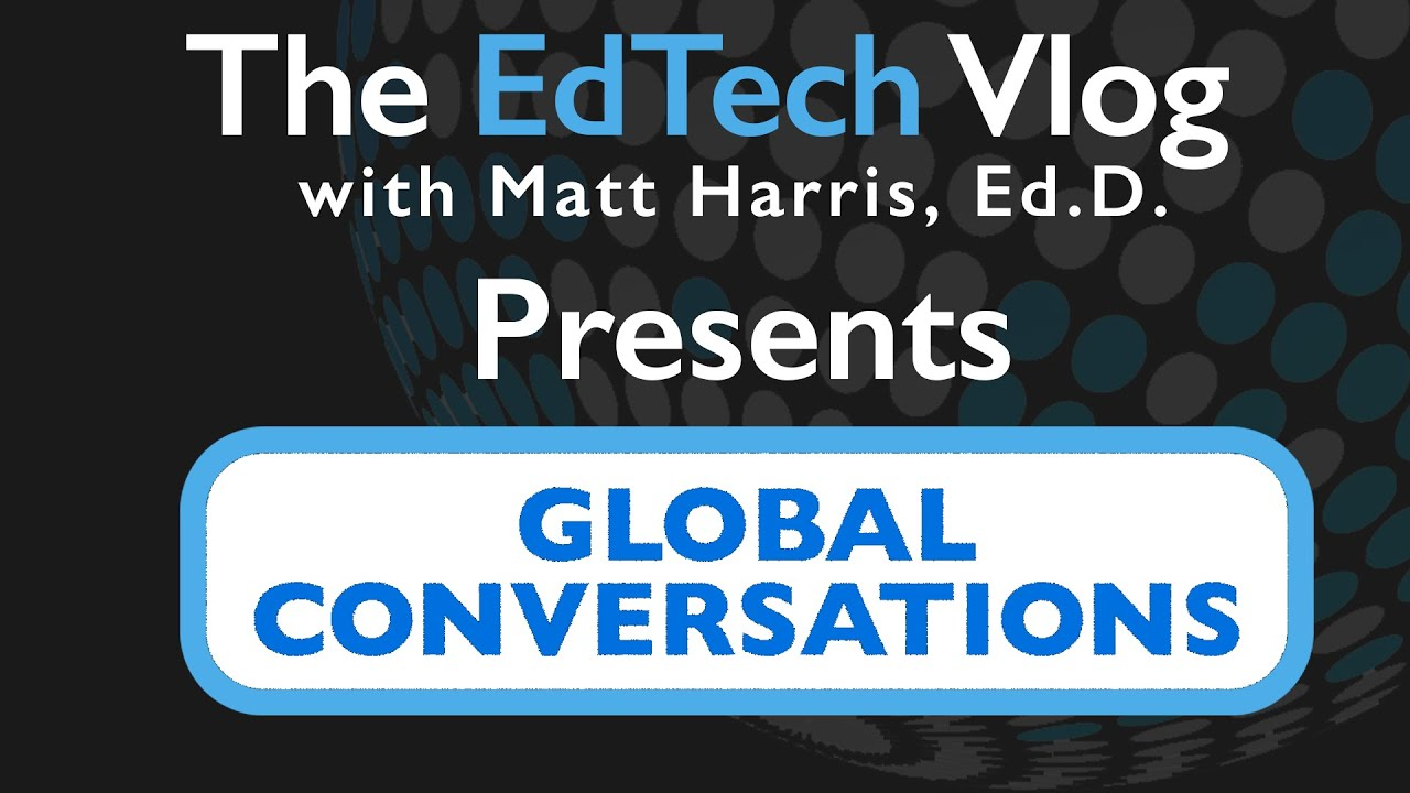 Global Conversations - An Introduction
