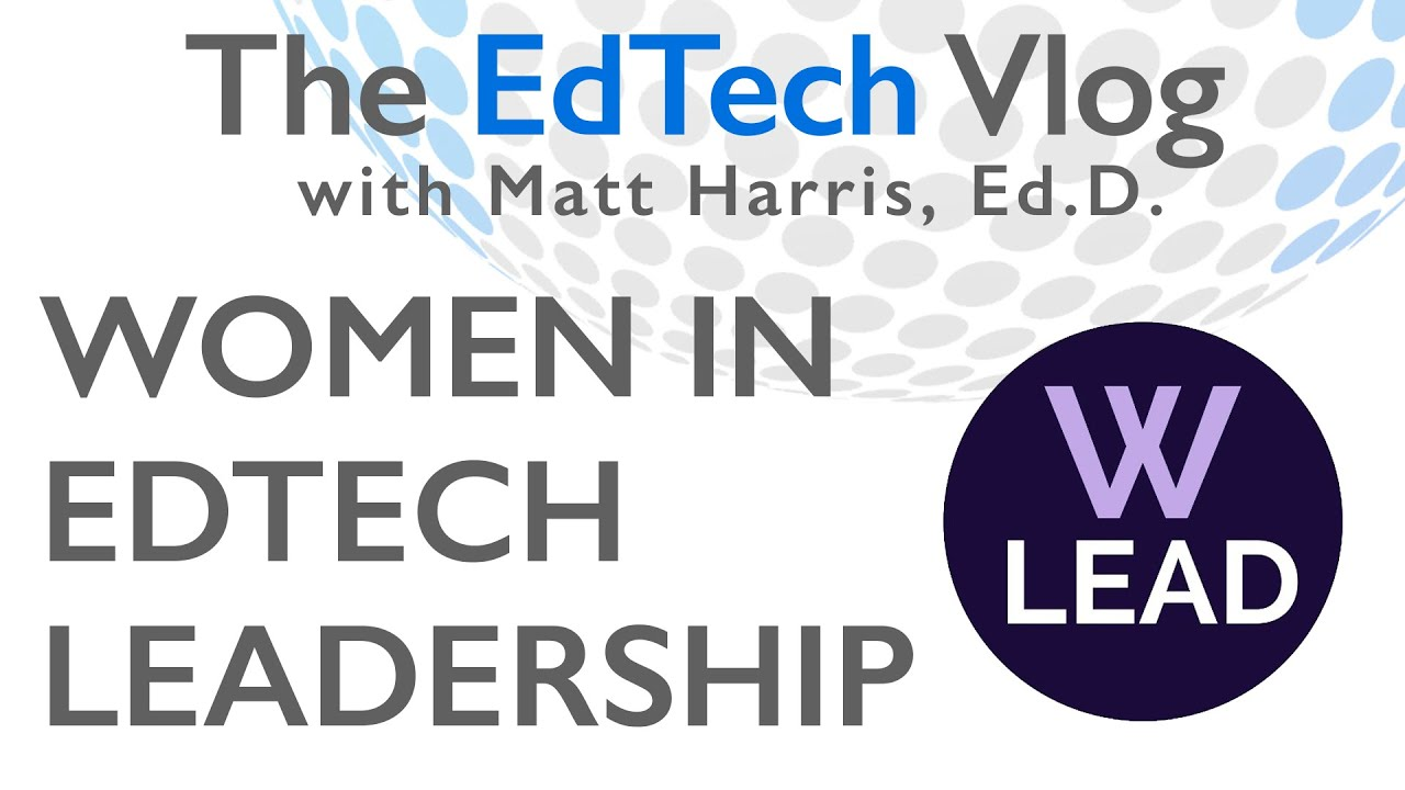 Women in EdTech Leadership