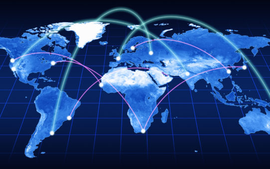 Use Technology to Make Global Classroom Connections